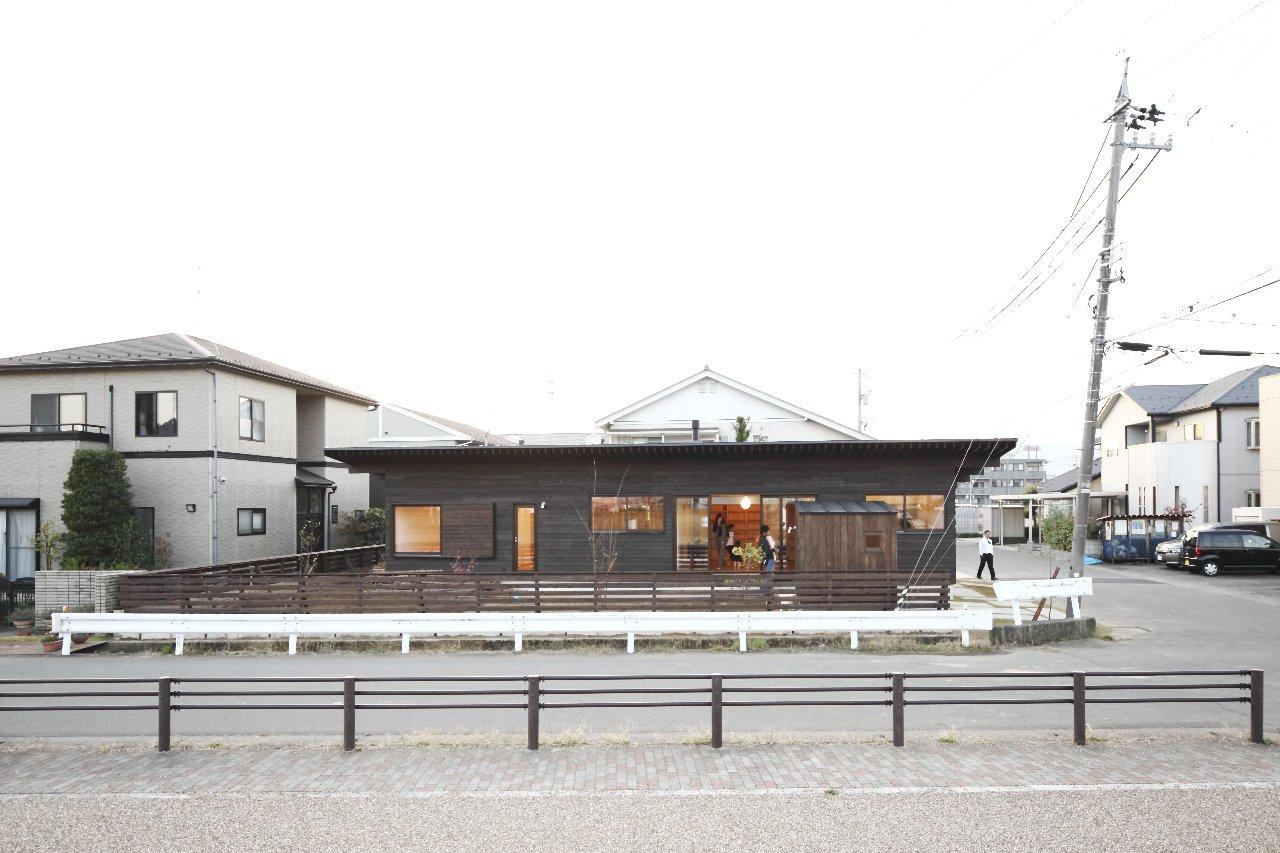中山さんの家(2009)